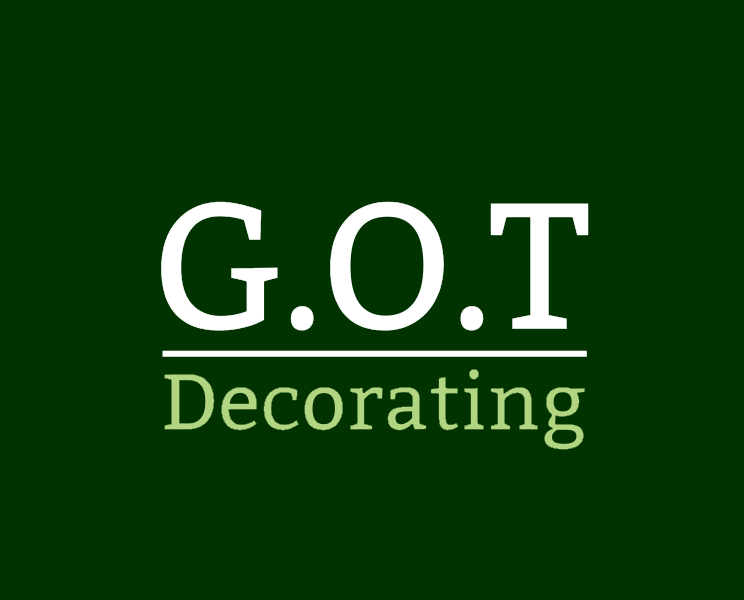 G.O.T Decorating
